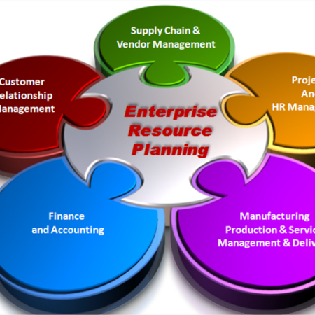 Initiation SAP ERP