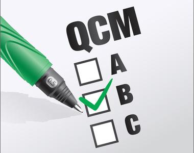 QCM Entités organisationnelles SAP FICO